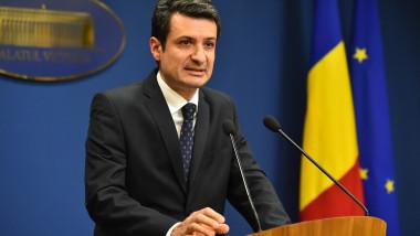 ministrul sanatatii cadariu achimas agerpres 17.2.2016