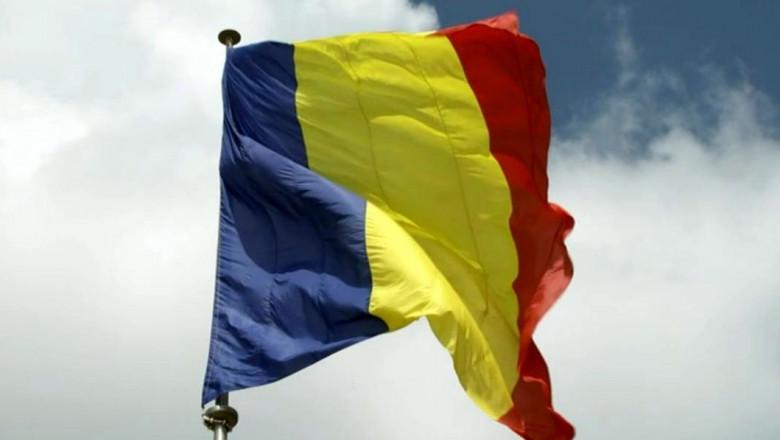 steagul romaniei drapel romania