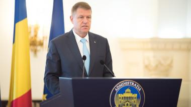 klaus iohannis presidency.ro
