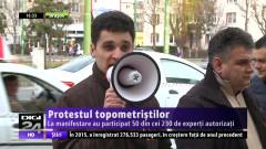 PROTEST TOPOMETRISTI