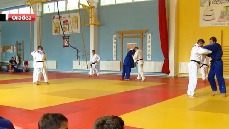 sport stagiu judo