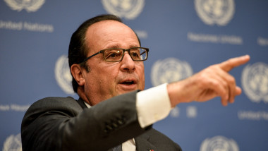Francois Hollande GettyImages-490443400