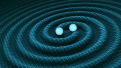 unde gravitationale captura 2