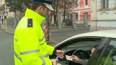 politist acte control