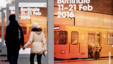 festival berlin getty images