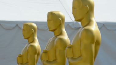 statuete oscar - GettyImages-511884366