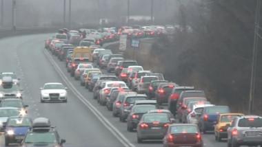 trafic masini aglomeratie dn1 2
