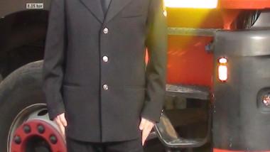 Ionut Buhatel ISU Crisana