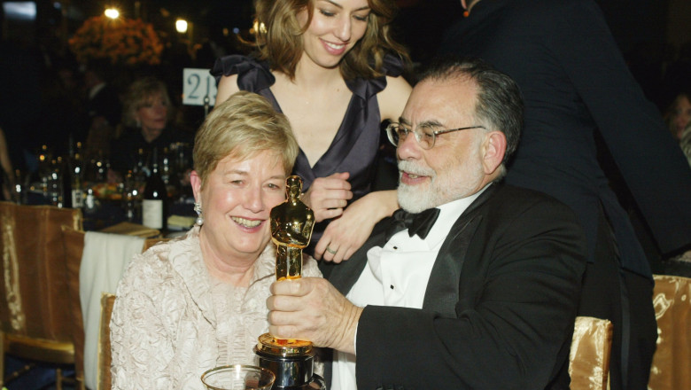 francis si sofia coppola - GettyImages-3040127