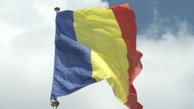 steagul romaniei drapel romania-1