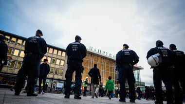GettyImages-politie germania