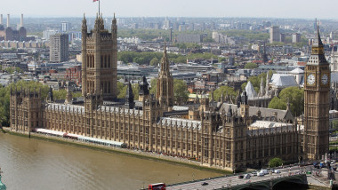 Parlament Marea Britanie - Guliver GettyImages-1