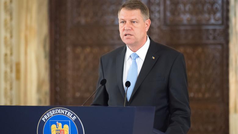 Klaus Iohannis declaratii presidency-1.ro noiembrie 2015 3