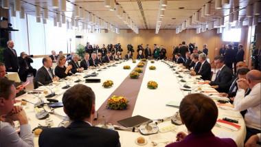consiliu european - eu council press