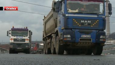 teste pod camioane