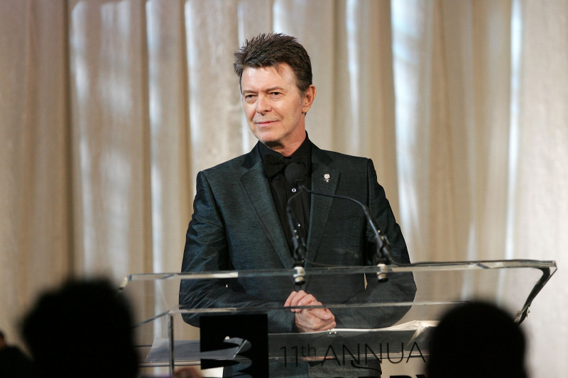 GettyImages-David Bowie