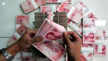 yuan bani chinezi bani china GettyImages-53279555
