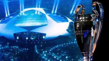 trofeu champions league