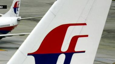 malaezian avion