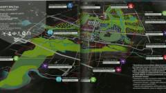 smart city magurele