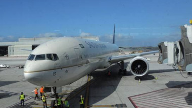 arabian airlines
