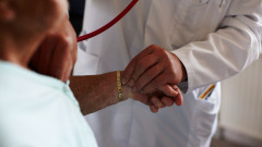 Consultatie medic pacient GettyImages noiembrie 2015 1