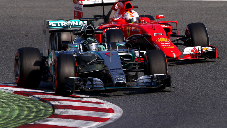 formula 1 one GettyImages-464883366-1