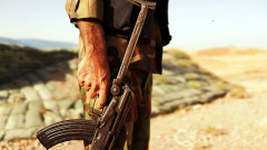 isis terorist armaGettyImages-451213012