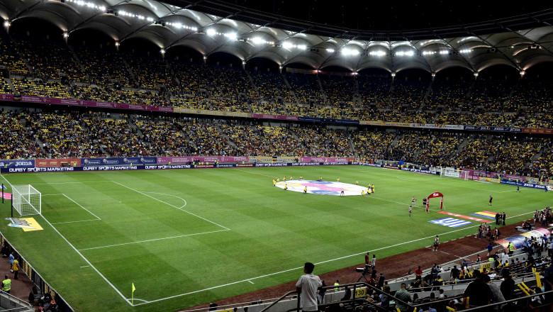 arena nationala agerpres 11-6.1.2016