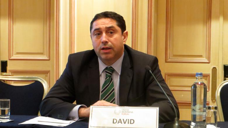 Cristian David 2