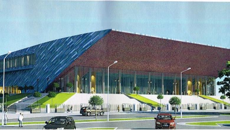 arena Oradea
