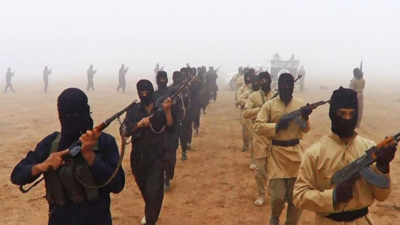 TERORISM STATUL ISLAMIC