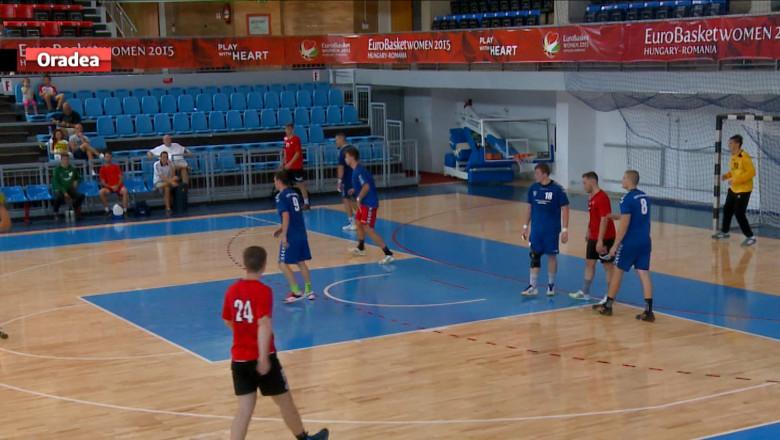 sport handbal 240316