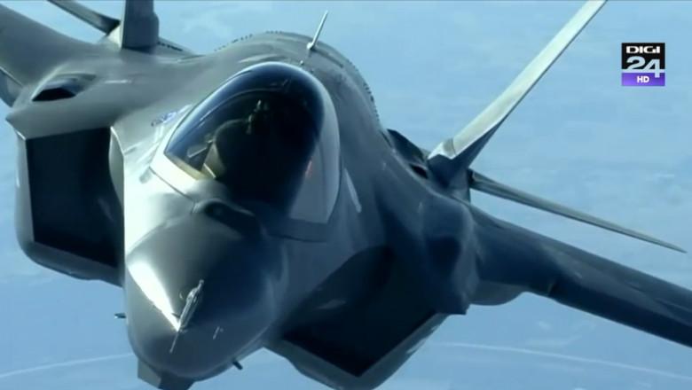 avion f35