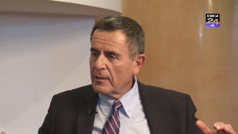 johnathan davis expert israelian