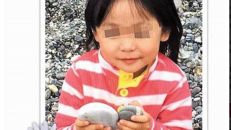 fetita decapitata in taiwan - apple daily.tw