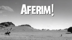 aferim captura trailer