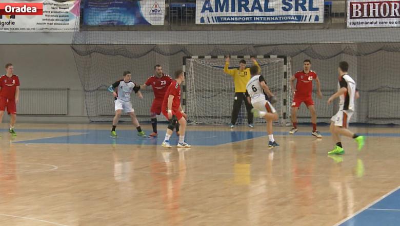 sport handbal csm minaur