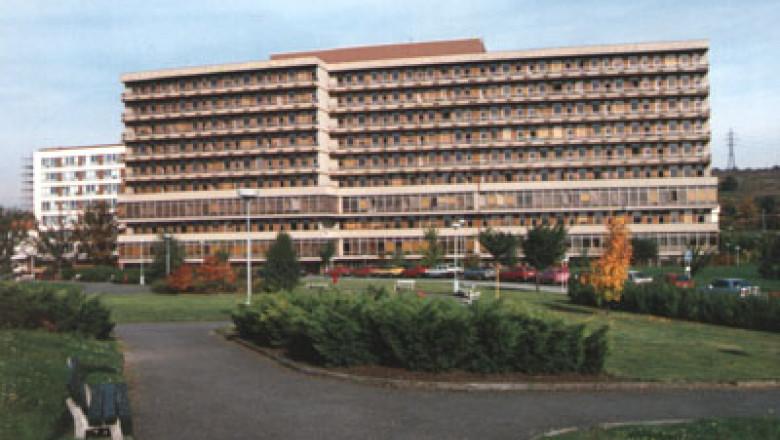 spital cehia