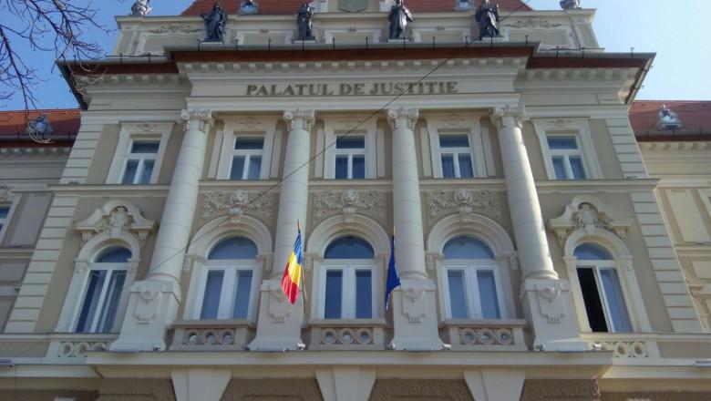palatul de justitie inaugurare 1