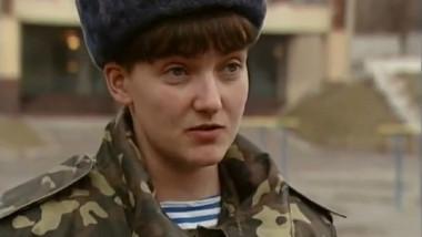 Nadiya Savchenko wiki