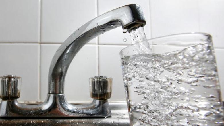robinet apa getty