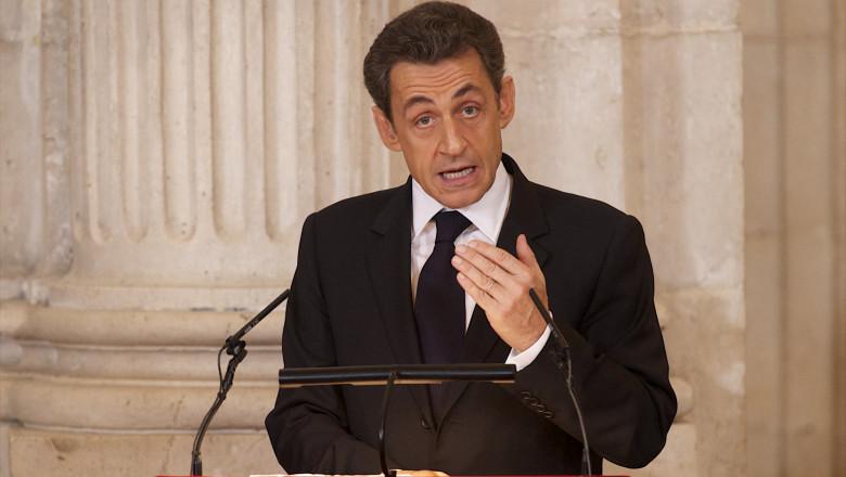GettyImages-Nicolas Sarkozy