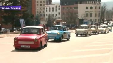 trabant bulgaria