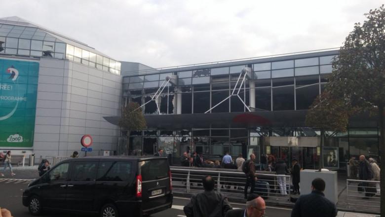 explozie bruxelles aeroport twitter-2