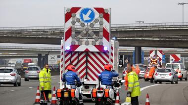 atac belgia aeroport 3 politie ambulante GettyImages-516914170 1