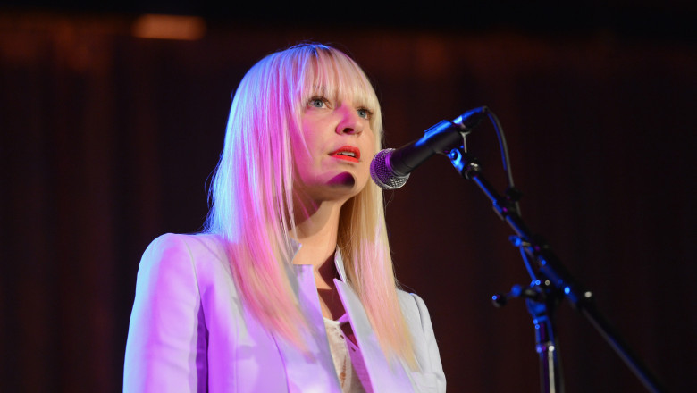 Sia - GettyImages 1