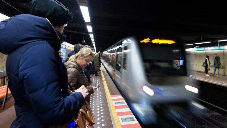 GettyImages-tren metrou belgia bruxelles