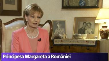 principesa margareta interviu dighi24