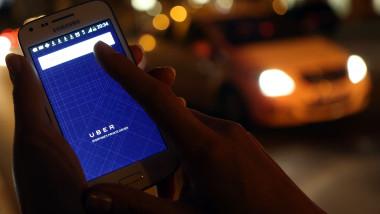 uber getty